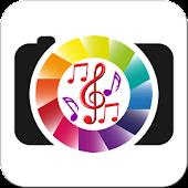 Musical Camera Photo Messenger