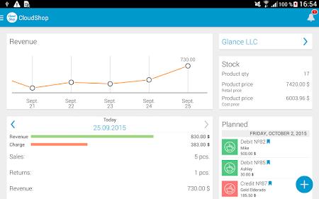 CloudShop 3.0.3 screenshot 2091008