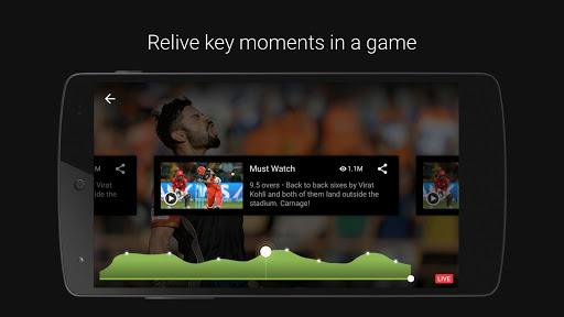 Hotstar TV Movies Live Cricket screenshot 4