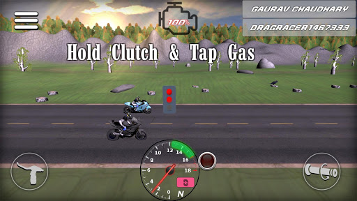 Drag Bikes - Realistic motorbike drag racing game 3.0 screenshots 6