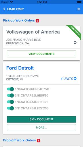 First Choice Auto EPOD 1.4 screenshots 2