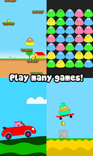 Pou Mod APK Latest Version Download Unlimited (Coins / Items) -Updated 2020 2
