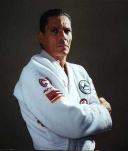 Relson Gracie Yoga For Fighters