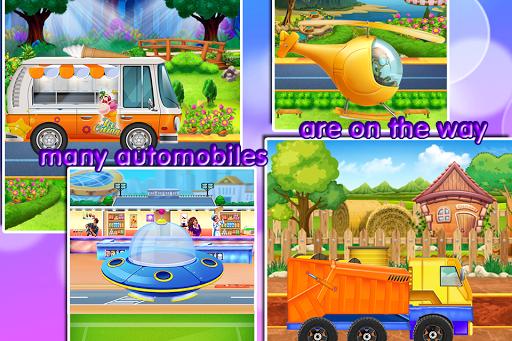 Car Wash & Repair- Garage Mechanic 1.0 screenshots 6