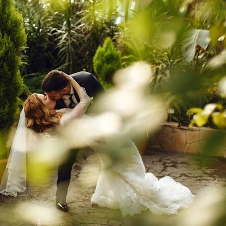 Wedding photographer Zhan Frey (zhanfrey). Photo of 20.03.2017