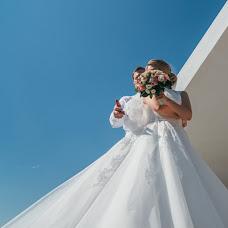 Wedding photographer Ivan Danilov (ivandanru). Photo of 10.10.2018