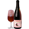 Logo of Cantillon Rose De Gambrinus