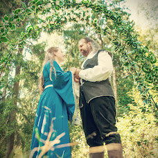 Wedding photographer Konstantin Chubenko (KotoPalych). Photo of 03.04.2015