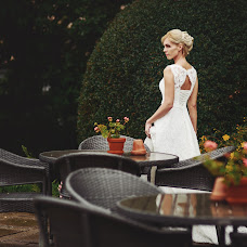 Wedding photographer Vadim Shevtsov (manifeesto). Photo of 20.10.2017