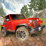 Off Road 4x4 Mountain Driving 1.3 Apk