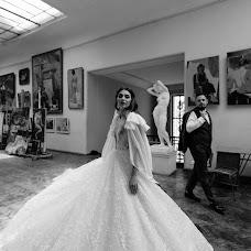 Свадебный фотограф Анна Шаульская (AnnaShaulskaya). Фотография от 13.08.2019