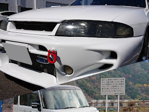 スカイライン ECR33 GTS-25t 改     平成6年式のカスタム事例画像 🐢Zeniokun-kameokun🐢~さんの2020年12月31日20:44の投稿