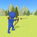 Arrow Rain 3D icon