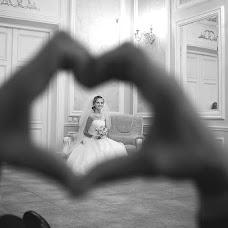 Wedding photographer Vladimir Safonov (Safonovv). Photo of 27.02.2015