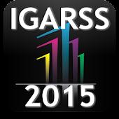 IGARSS 2015