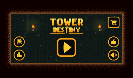 Tower of Destiny v0.0.81