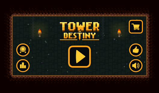 Tower of Destiny- screenshot thumbnail