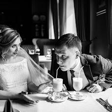 Wedding photographer Roman Zhdanov (Roomaaz). Photo of 10.06.2018