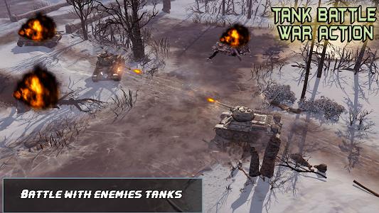 Tank Battle War Action 1.0.5