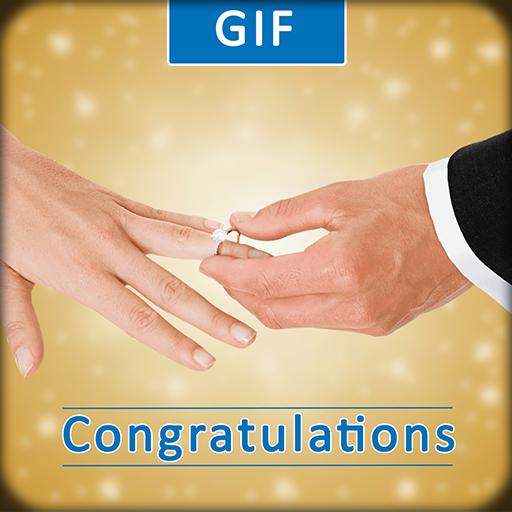 Congratulation GIF Collection
