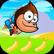 Kong Super Banana Adventure