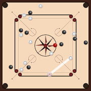 Carrom Champion