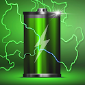 Fast charging 2021 icon