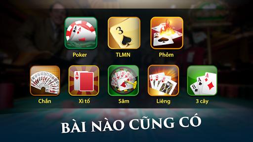 Game bài Online miễn phí