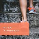 Push Yourself - Instagram Carousel Ad item