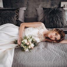Wedding photographer Elena Bogdanova (Bogdan). Photo of 03.02.2019