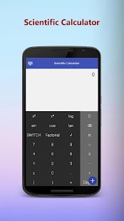 Calculus - All in One Calculator and Converter- screenshot thumbnail