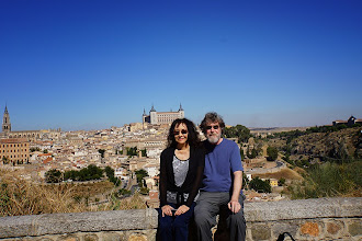 Photo: Holy Toledo!
