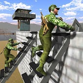 US Army Training Camp: Commando Course 2018 Android APK Download Free By Sablo Games