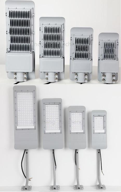 đèn năng lượng vỏ nhôm