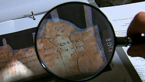 The Dead Sea Scrolls thumbnail