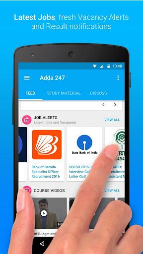 玩免費教育APP|下載No. 1 Banking & SSC prep app app不用錢|硬是要APP