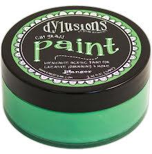 Dylusions Paint 59 ml - Cut Grass