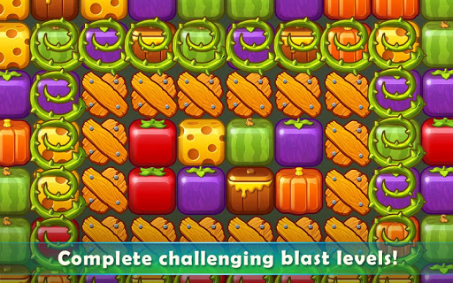 Rancho Blast 1.2.64 screenshots 7