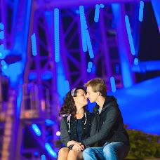 Wedding photographer Rinat Muratov (Rinat107). Photo of 07.12.2018
