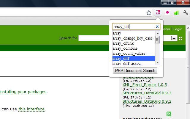 PHP Docs