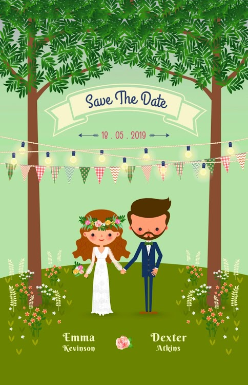 Wedding Invitation Card Maker Card Maker Android Apps