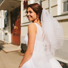 Wedding photographer Darya Vertiprakhova (Dasha59). Photo of 21.03.2017