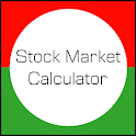 Stock Market Calculators - Pivot Point & Fibonacci icon