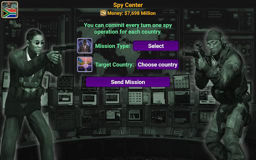 Africa Empire 2027 screenshots 12