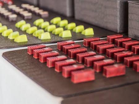 Visite « chocolatée » à Liège