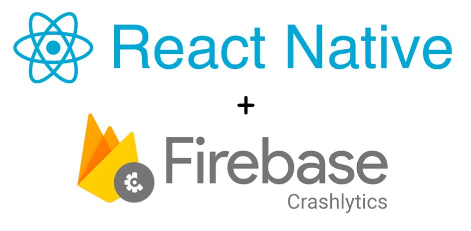Firebase Crashlytics in React Native
