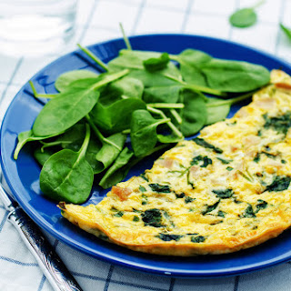 Healthy Omelette For Lunch Recipes