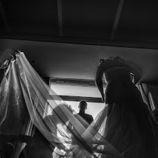 Wedding photographer Christian Milotic (milotic). Photo of 02.02.2017