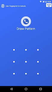 AppLock : Fingerprint & Pin- screenshot thumbnail