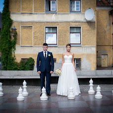 Wedding photographer Egle Serniuviene (serniuviene). Photo of 29.12.2015